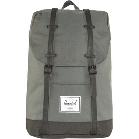 Herschel Retreat Backpack Dark Shadow/Black